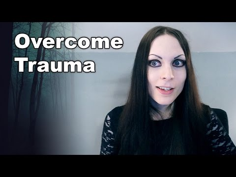 Overcoming Trauma & Abuse | Post-Traumatic Stress Disorder (PTSD)