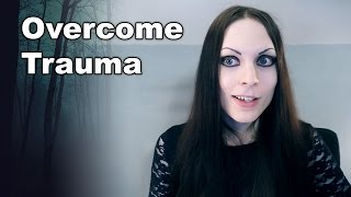 Overcoming Trauma & Abuse | Post-Traumatic Stress Disorder (PTSD)