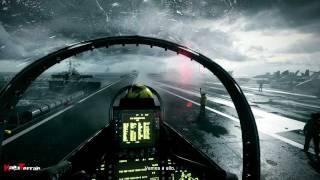Battlefield 3 | #4 Cacería | Español | Guía / Walkthrough | Mision 4 PC