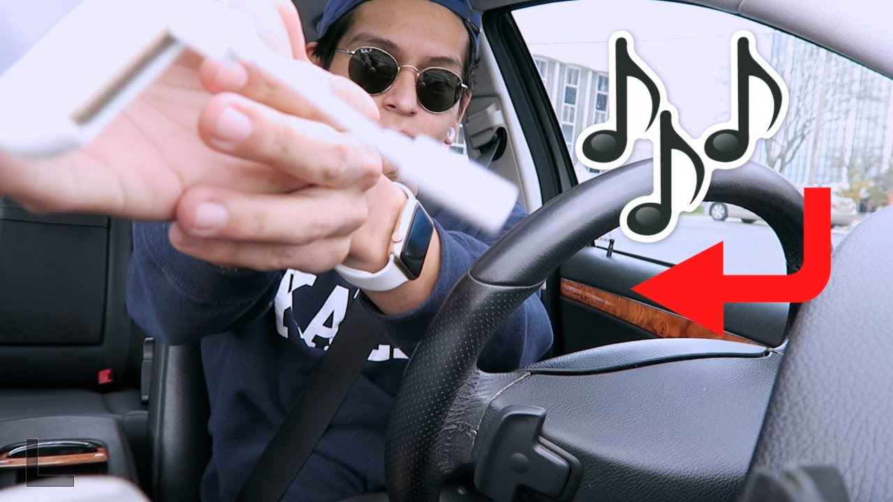 watch 4a793 397fd HOW TO PASS THE AUX CORD WITH THE IPHONE 7 PLUS!