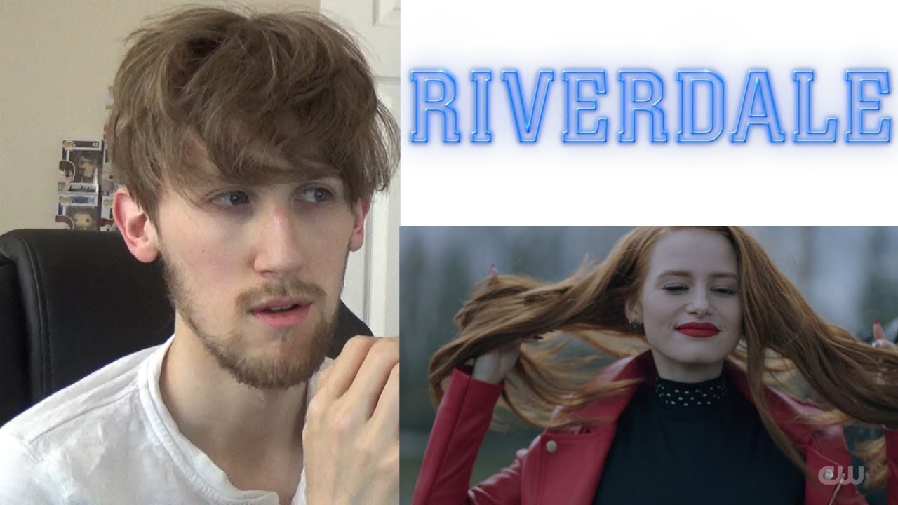 Riverdale Season 2 Episode 22 (FINALE) - 'Brave New World' Reaction