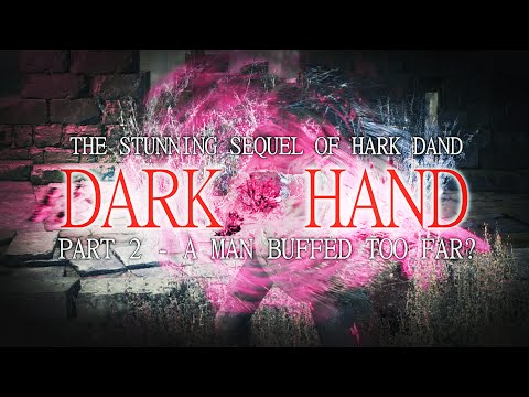 Limit Breakers Dark Hand Build