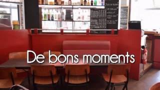 Cafe Tomate - 75011 Paris - Location de salle - Paris 75