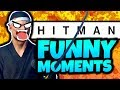 Hitman Funny Moments! - #6 - NINJA KILLER CHEF! - (Hitman Hokkaido Gameplay)