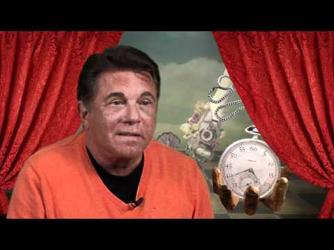 60 Seconds with Larry Manetti