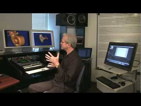 1 - 2  {Introduction to Digital Sound Design}  The Human Ear