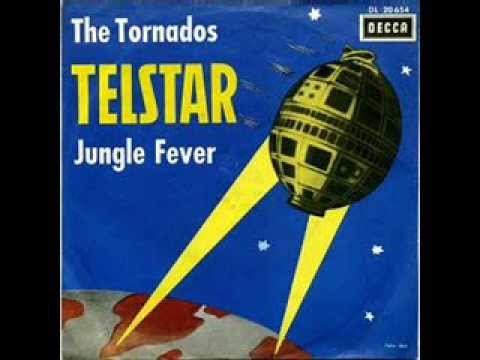 Telstar by The Tornados