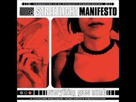 Streetlight Manifesto - A Better Place, A Better Time