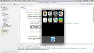 Free Phonegap Tutorial for Android & iOS for Beginners Tutorial 16 - Creating Contact Using Phonegap