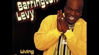 Barrington Levy Living Dangerously