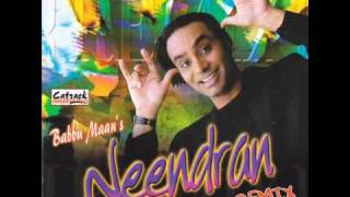 Tu Meri Miss India (Remix) | Babbu Maan | Neendran | Superhit Punjabi Songs