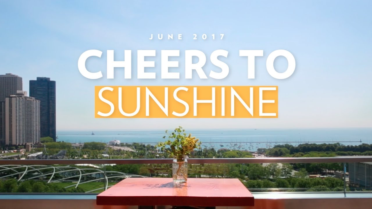 Cindy's | Cheers to Sunshine | Chicago's Best Rooftop Bars ...