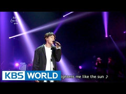 Lee Seokhoon (이석훈) - 10 Reasons to Love You [Yu Huiyeol's Sketchbook / 2017.06.28]