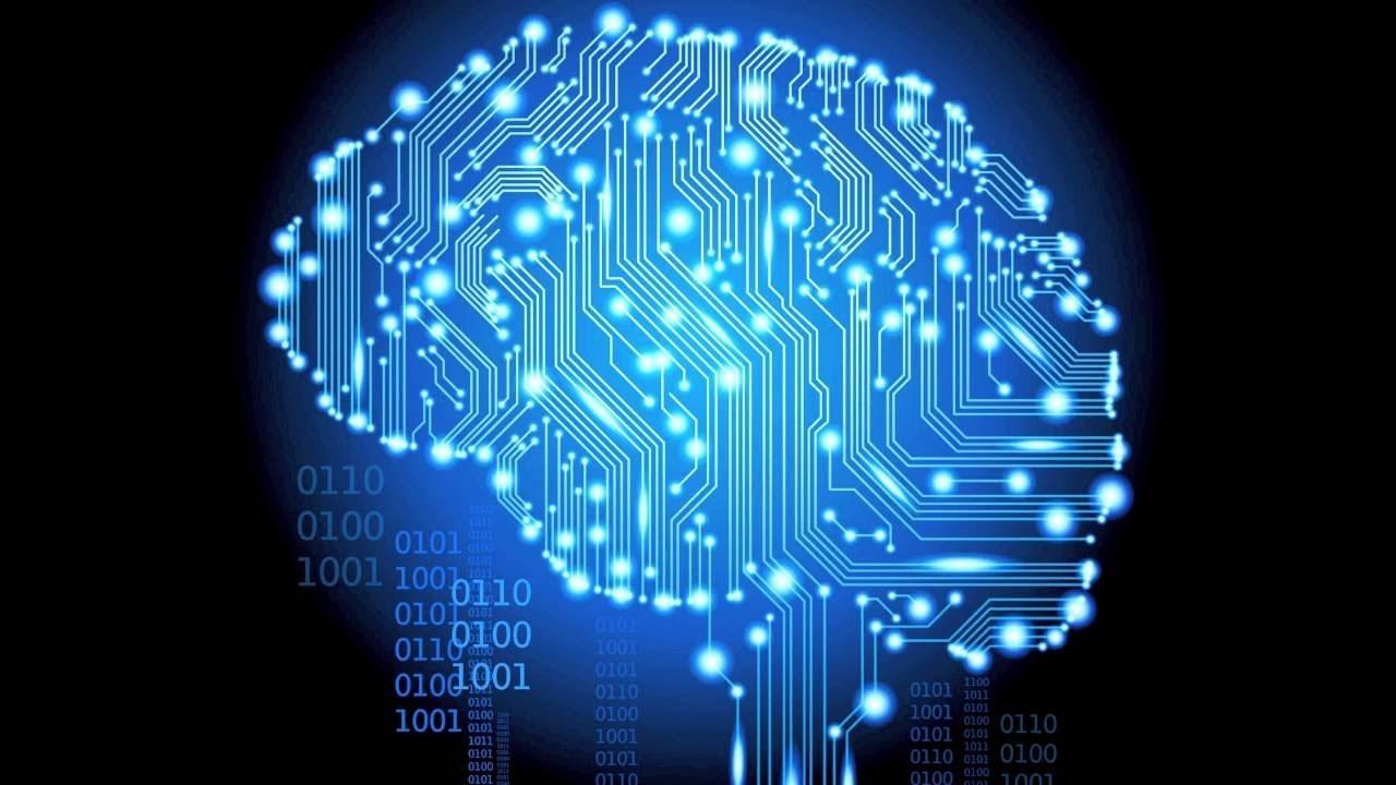technology ai intelligence artificial english vv
