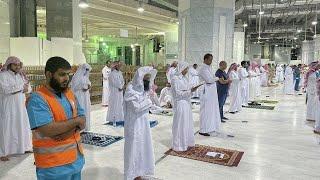 Subhanallah Sholat Jenazah Di Dalam Masjidil Haram Yang Tidak Pernah Di Siarkan TV