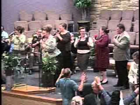 Special Singing Chorale of First Pentecostal Church Wichita, KS