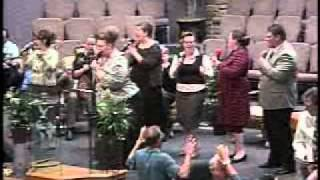 Special Singing Chorale of First Pentecostal Church Wichita, KS