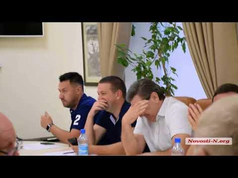 Видео Новости-N: депутаты выясняли, кто нюхал порох, а кто тушенку