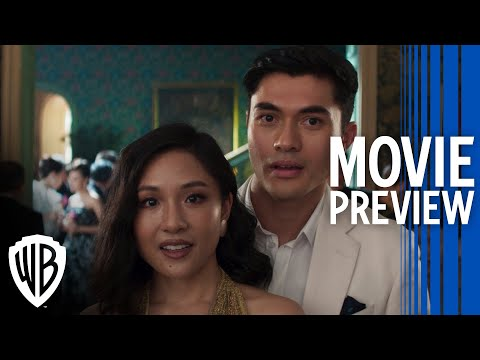 Crazy Rich Asians   Full Movie Preview   Warner Bros. Entertainment