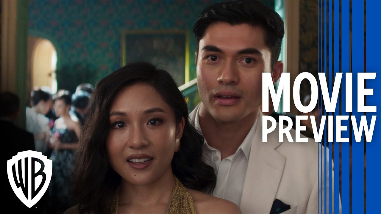 Download Crazy Rich Asians | Full Movie Preview | Warner Bros. Entertainment