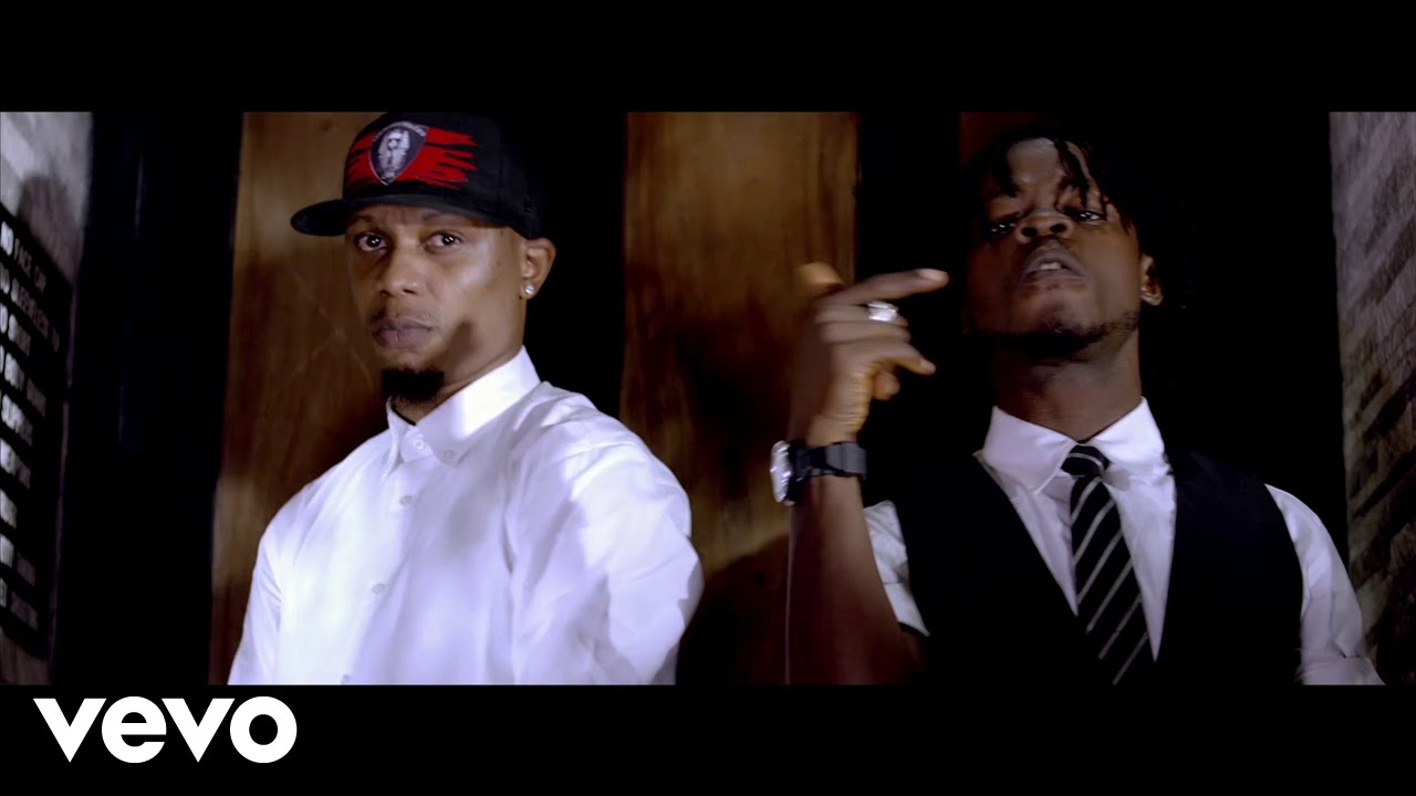 Download Ransome - Okpogho Ole [Official Video] ft. Reminisce