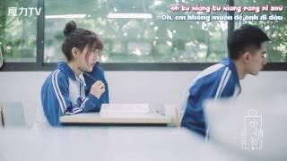 Vietsub Me & U - Afu Teng 小情书 Lovote - Bức thư tình nhỏ MV
