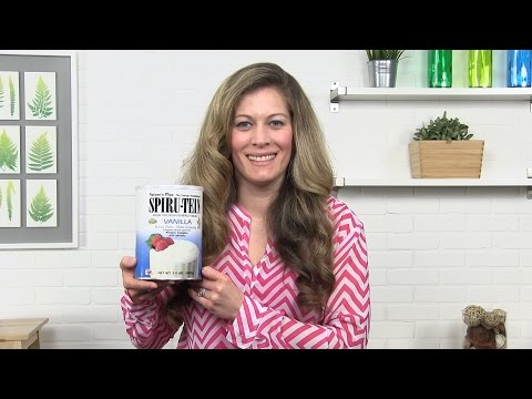 Nature's Plus Spiru-Tein High Protein Energy Meal Review with Jenelle at LuckyVitamin : Lucky Picks
