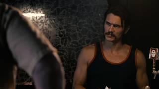 "Deuce / S1E3 Scene in the bar ( Сериал ""Двойка"". Сцена в баре)"