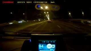 Обзор автомобильных видеорегистраторов с функцией предупреждения о камерах видеофиксации по GPS