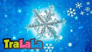 Prima zapada - Cantece de iarna pentru copii TraLaLa