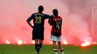 Top 10 Football Legend Friendship