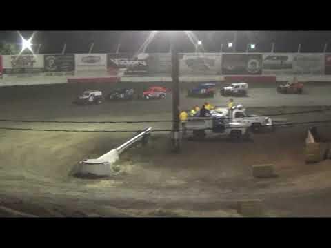 Barona Speedway Dwarf Main Event 11-15-19
