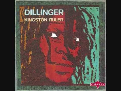 Dillinger - Conqueror