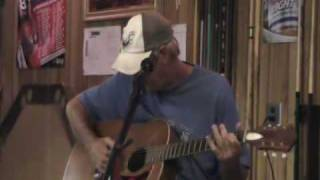 Ricky Strickland Covers the shortest Marshall Tucker Band song ever...