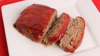 Homemade Meatloaf Recipe - Laura Vitale - Laura in the Kitchen Episode 552