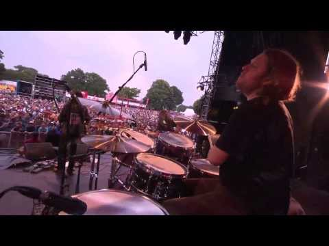 "Jonathan Wilson - ""Angel"" [Live At Vieilles Charrues Festival]"