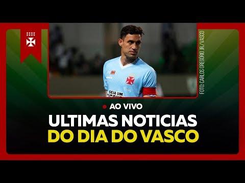 ÚLTIMAS NOTÍCIAS DO DIA | REFORÇOS | CASTÁN E MARTIN | Notícias Do Vasco Da Gama