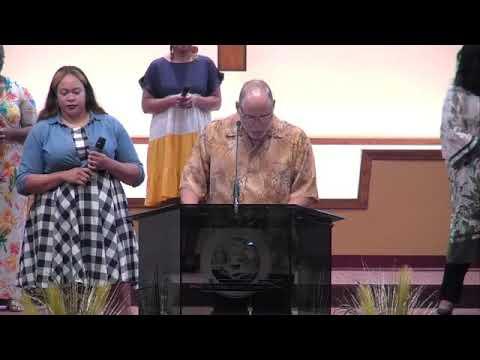 (7-19-20) Sunday Morning Worship Service