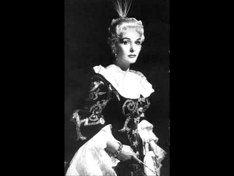 Mozart  Le nozze di Figaro   London, 1961 Schwarzkopf, Blanc, Corena, Söderström; dir  Giulini