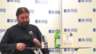 Андрей Ткачёв (17.10.2017г.) о книгах
