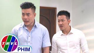 image THVL | Bí mật quý ông - Tập 240[1]: Ba và Phong bất ngờ khi hay tin Lâm bán nhà trả nợ