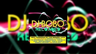 DJ BoBo Mike Candys Take Control Official Audio