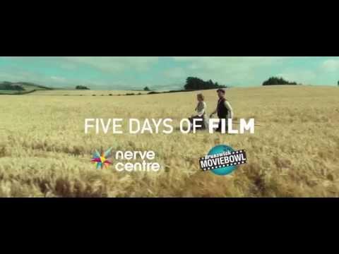 Foyle Film Festival Programme Trailer 2015