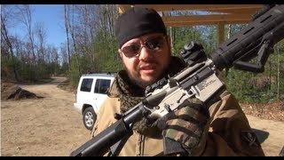 BCM Gunfighter Charging Handle