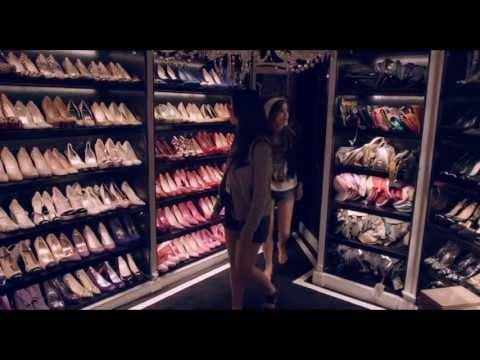 The Bling Ring (2013) Paris Hilton House Clip [HD]