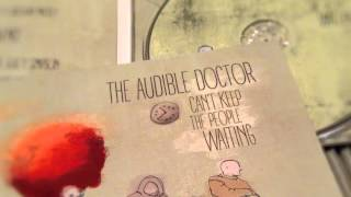 "The Audible Doctor Feat. Guilty Simpson ""Leave Me Alone (Remix)"" (Audio Only)"