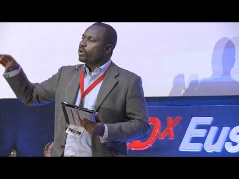 Pushing Entrepreneurial Boundaries: Kola Karim At TEDxEuston