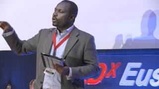 Pushing entrepreneurial boundaries: Kola Karim at TEDxEuston