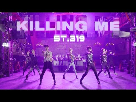 [1st PLACE DANCE COVER] #iKON (아이콘) - '죽겠다 ( KILLING ME )' DANCE COVER by St.319 from Vietnam