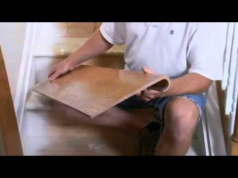 StareCasing Hardwood Overlay System - Smart Contractor Products